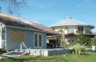 deltec homes hurricane