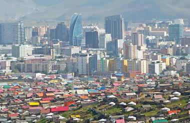 Mongolia article blog