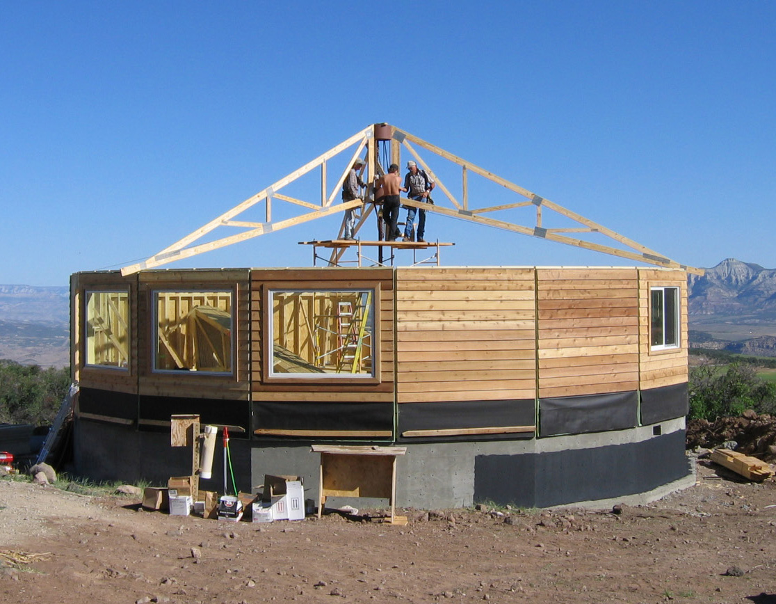 Prefab home construction home building deltec homes for House construction plans