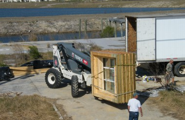 deltec homes prefab construction