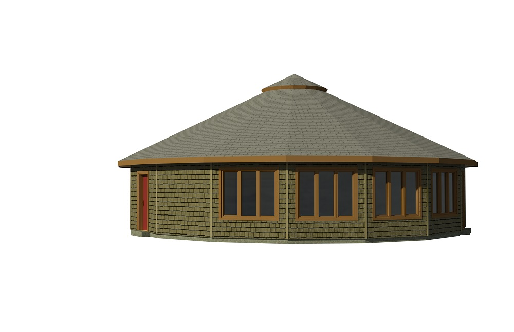 DIY Prefabricated Deltec Homes
