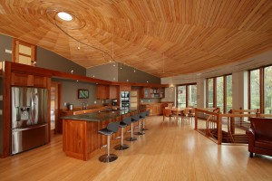 deltec home interior