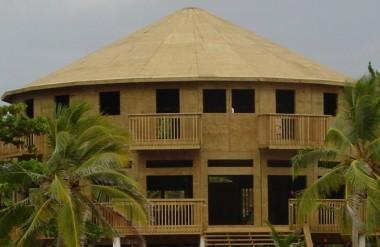 deltec homes shell