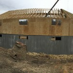 deltec homes commercial project
