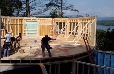 panelized building system deltec homes