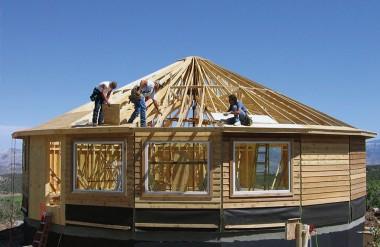 construction prefab deltec