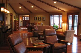 deltec homes arts and crafts