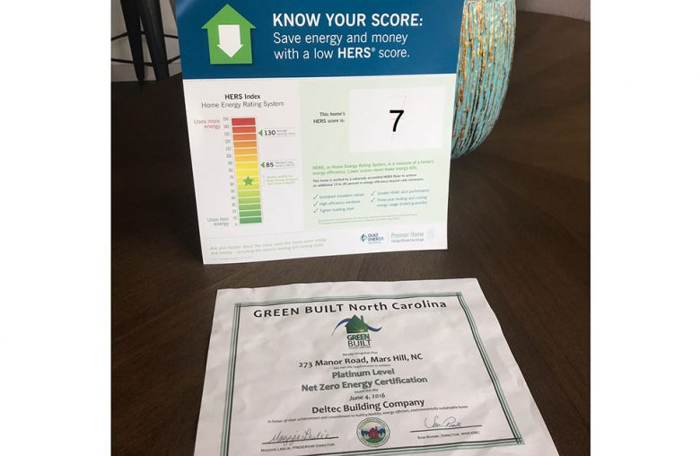 The Process Of Getting A Green Building Certification Deltec Homes