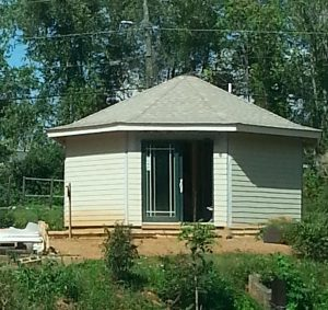 tiny home asheville