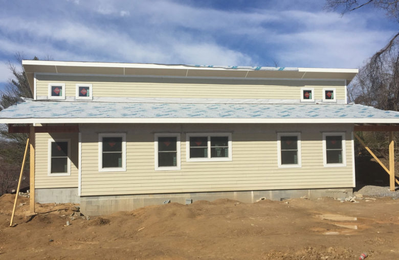 deltec homes housing authority