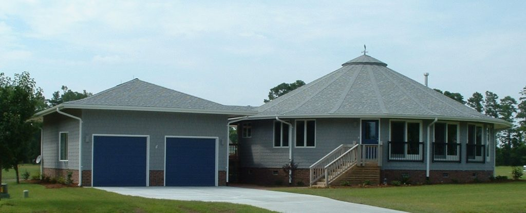 deltec hurricane house