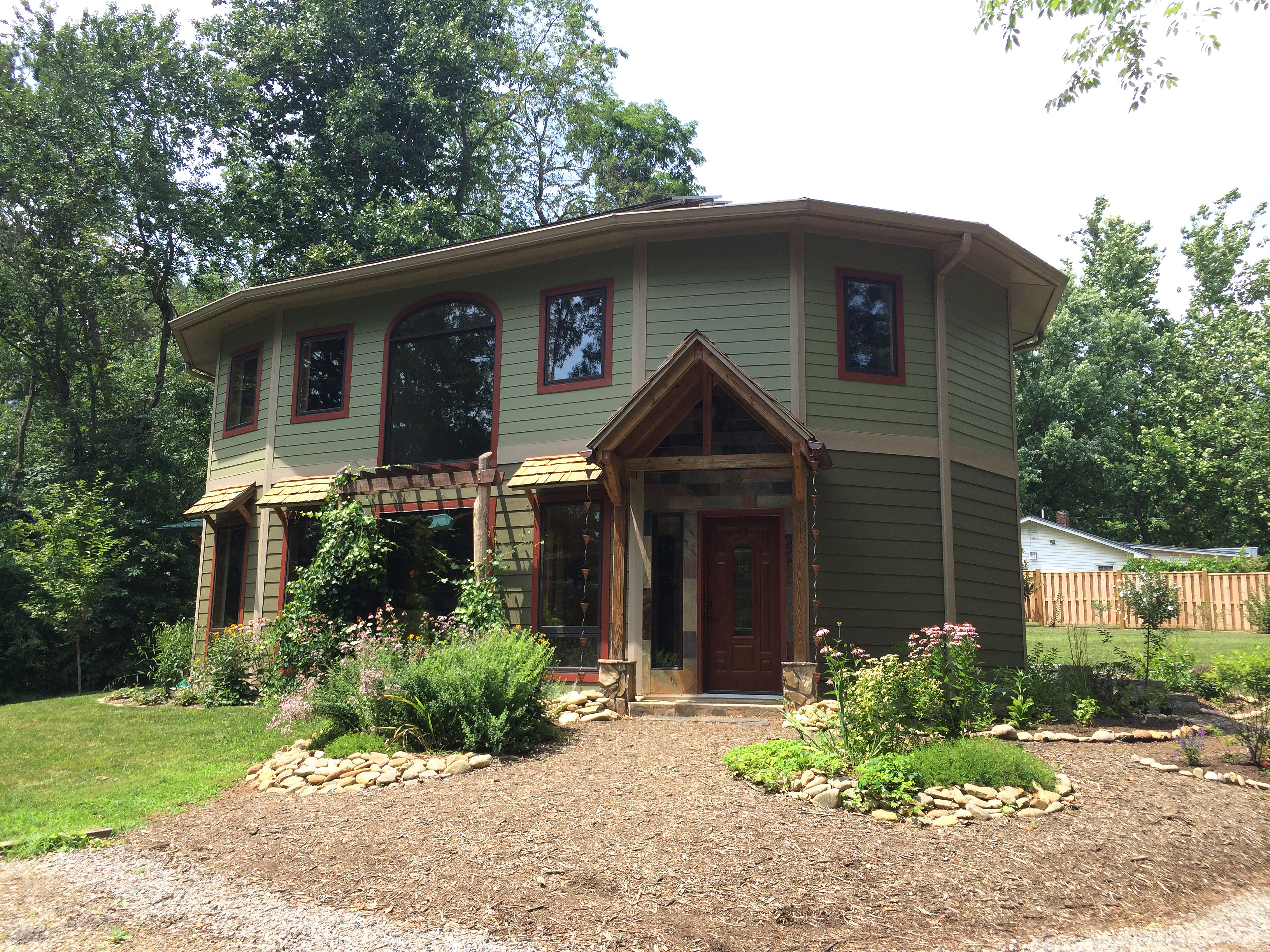 Resilient Homes Part Two:  Sustainability Is Resilient